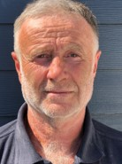 Andy Wincell Chairman Ferring Football Club