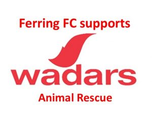 Ferring FC supports Wadars animal rescue