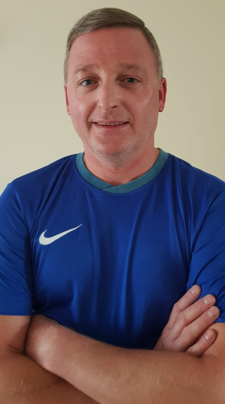 Chris Young Under 10 Coach Ferring FC